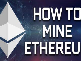 How To Mine Ethereum (Very Easy) (2021)