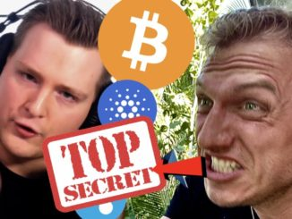 200X YOUR BITCOIN RIGHT NOW WITH THESE EXACT ALTCOINS!!!!!!!!!!!!!!!!!!!!!!!! [top 5 picks]