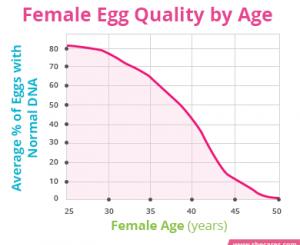 Tracking sperm on Bitcoin with Eggschain — Wei Escala – Cointelegraph Magazine