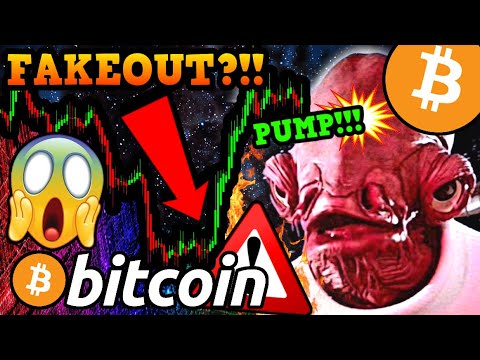 BITCOIN PUMPING!!!!! TREND REVERSAL FINALLY?!!! What You NEED to KNOW NOW!!!!!!