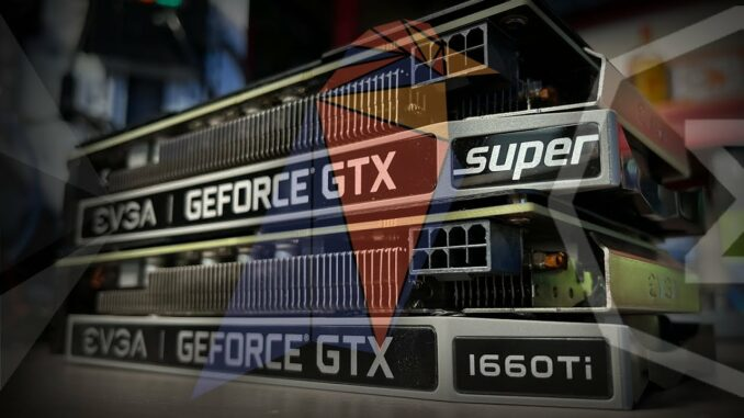 GTX 1660 Ti vs 1660 Super for GPU MINING (Ethereum, Ravencoin, Ergo Tested)